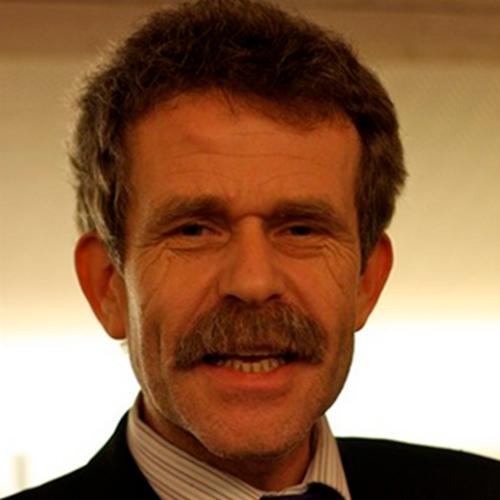 Komiker Arne Nordbø